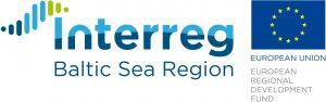 Interreg Baltic Sea Region - Logo