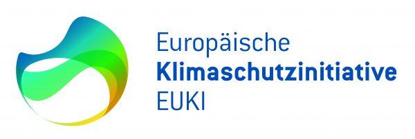 Europäische Klimaschutzinitiative EUKI - Logo